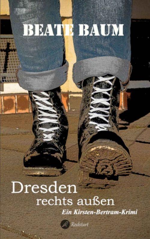 Beate Baum: Dresden rechts außen