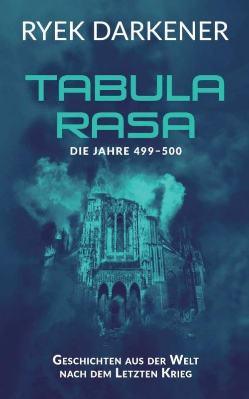 Rezension: Tabula Rasa