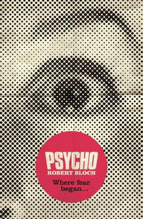 Psychothriller: Psycho