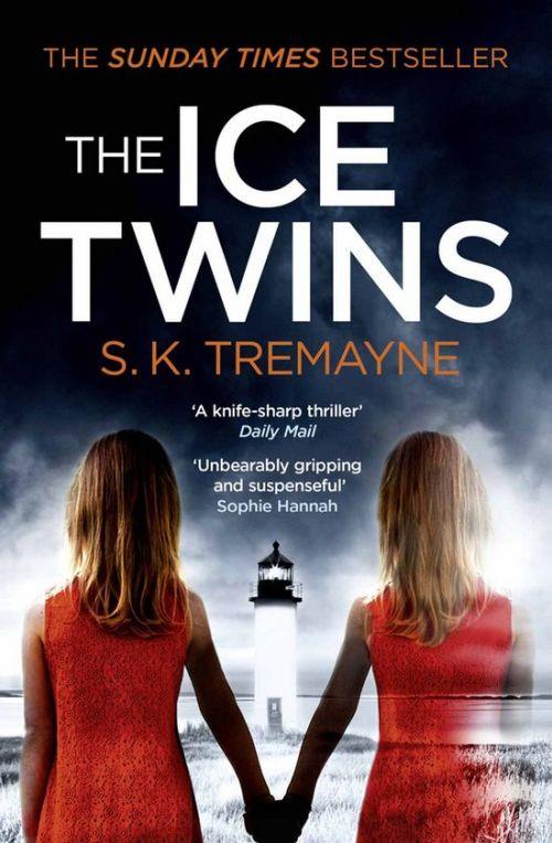 Psychothriller des Autors S. K. Tremayne