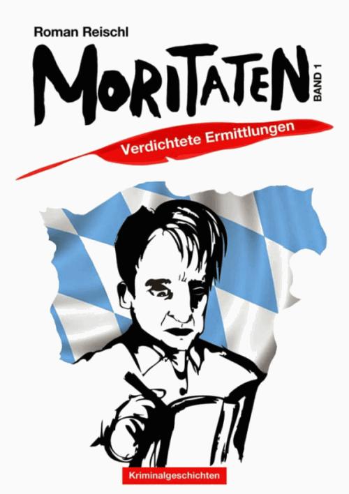 Kriminalgeschichten von Roman Reischl: Verdichtete Ermittlungen