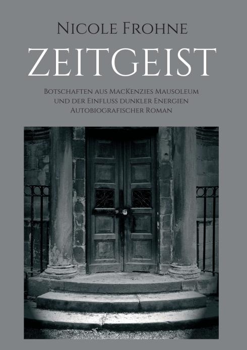 Autobiografischer Roman: ZEITGEIST