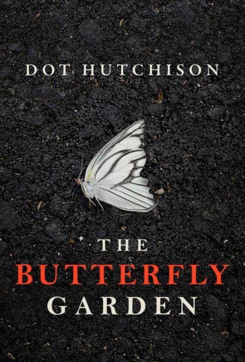 Psychothriller Butterfly Garden