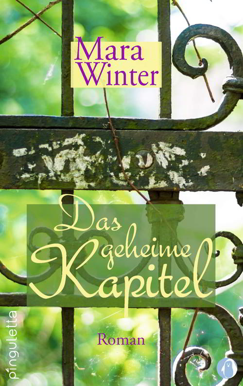 Autorin Mara Winter: Das geheime Kapitel