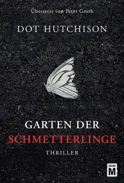 Roman: Garten der Schmetterlinge