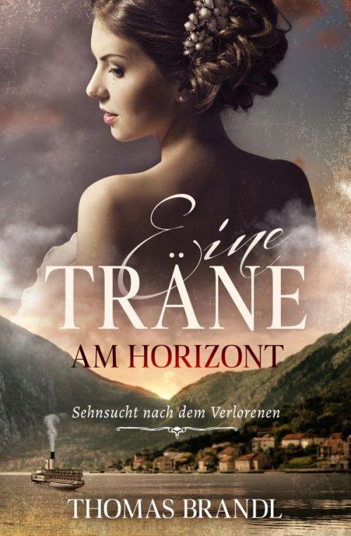 Debütroman des Autors Thomas Brandl