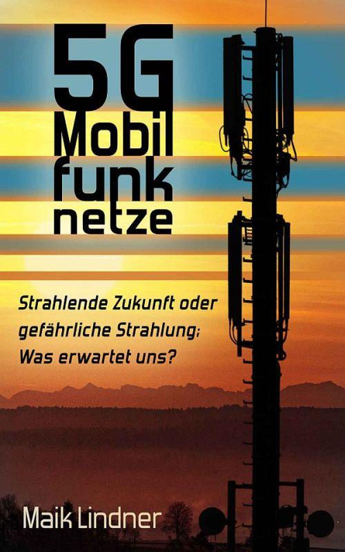 Ratgeber 5G-Mobilfunknetze