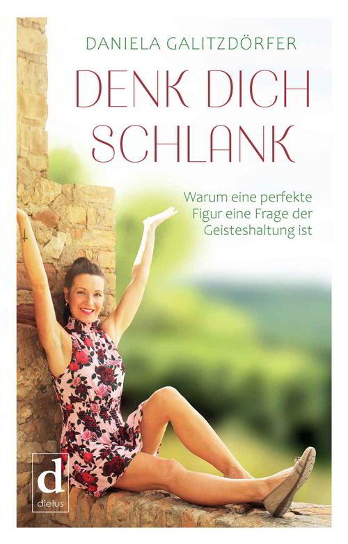 Sachbuch der Autorin Daniela Galitzdörfer