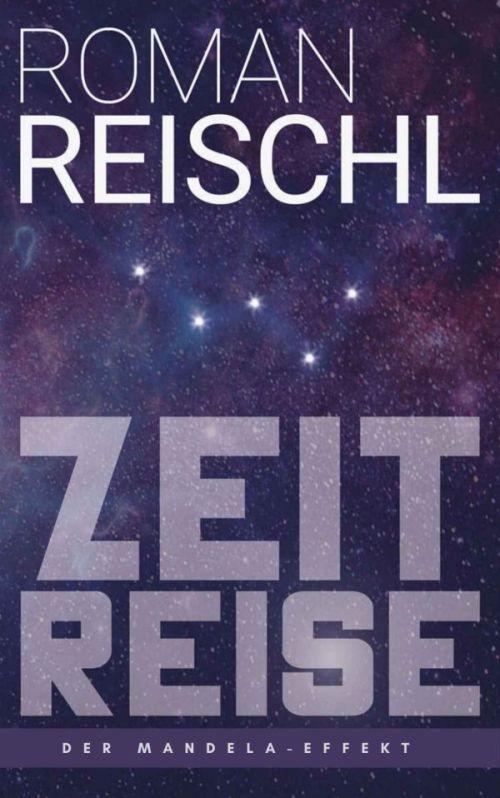 Science-Fiction von Roman Reischl