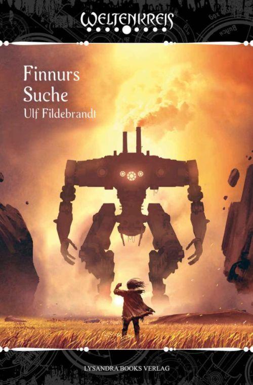 Roman von Ulf Fildebrandt