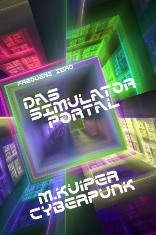 Frequenz Zero: Das Simulator Portal
