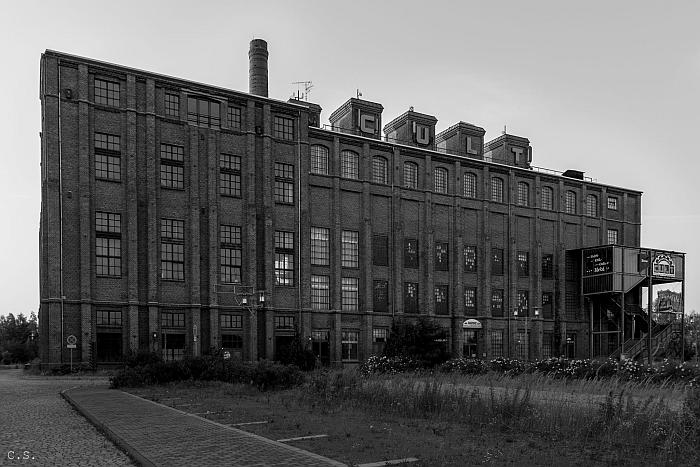 Christian Sünderwald: Tanzfabrik CULT