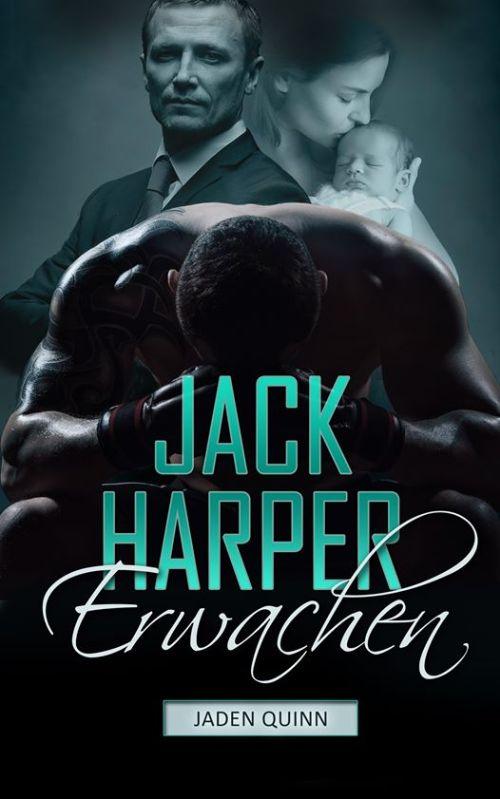 Thriller: Jack Harper: Erwachen
