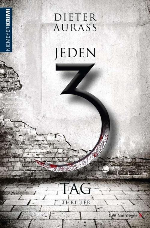 Rezension: Jeden 3. Tag