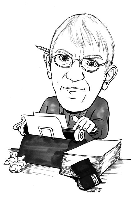 Autor Uwe Hermann