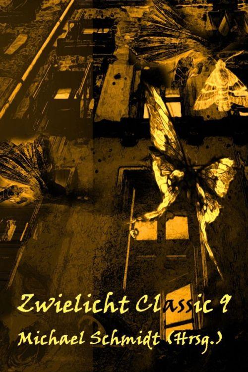 Horrormagazin Zwielicht Classic 9