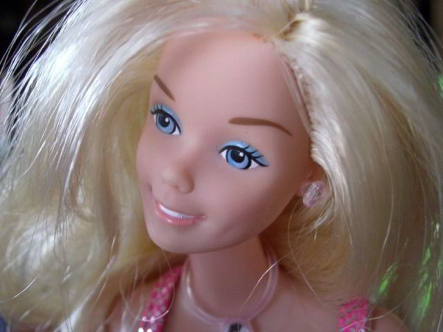 Superstar Barbie